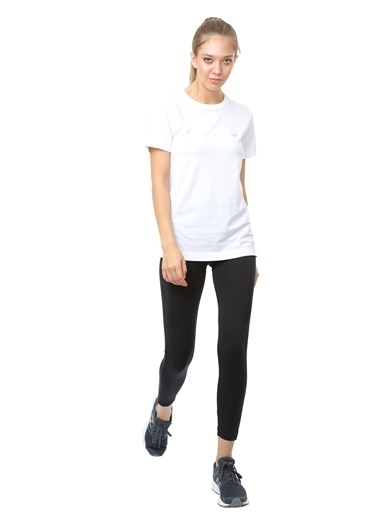 New Balance Pro Tee Kadın Tişört Beyaz